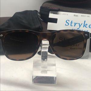 Stryket Eyewear Italy